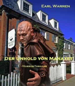 Unhold von Manaxet, Der - walter appel