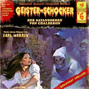 61bEyYkCCWL._AA300Der Satansorden von Chalderon - Audio-CD_